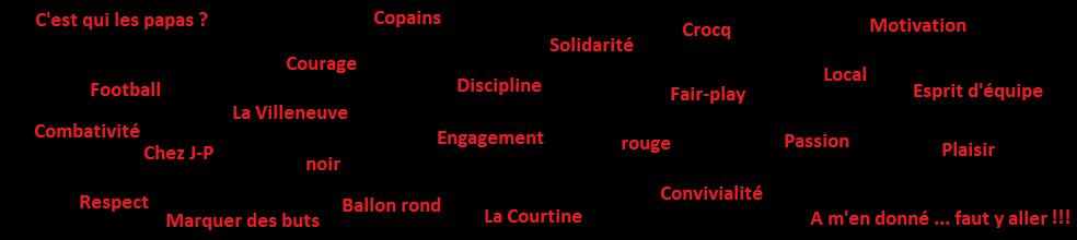 Espérance Sportive La Courtine Crocq La Villeneuve : site officiel du club de foot de CROCQ - footeo