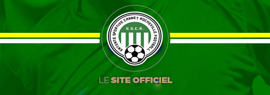 Entente Sportive Cannet Rocheville : site officiel du club de foot de LE CANNET - footeo