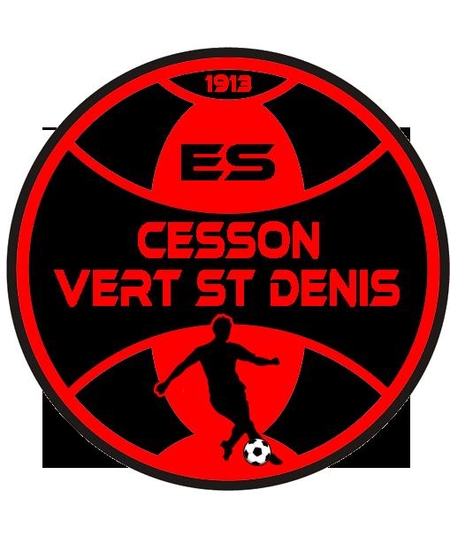 Equipe u13 criterium regional u13 espoir club football entente sportive cesson vert st - Logo club foot bresil ...