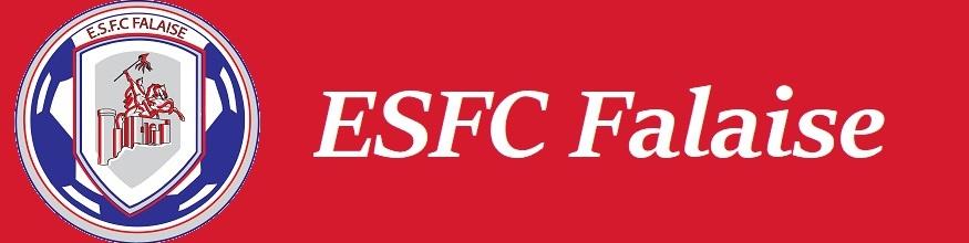 ESFC FALAISE : site officiel du club de foot de FALAISE - footeo