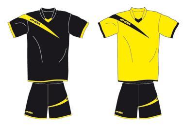 Maillot Saison 2013-2014