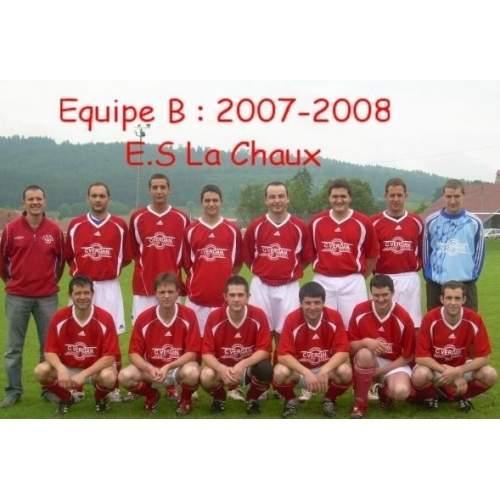 Séniors Equipe B