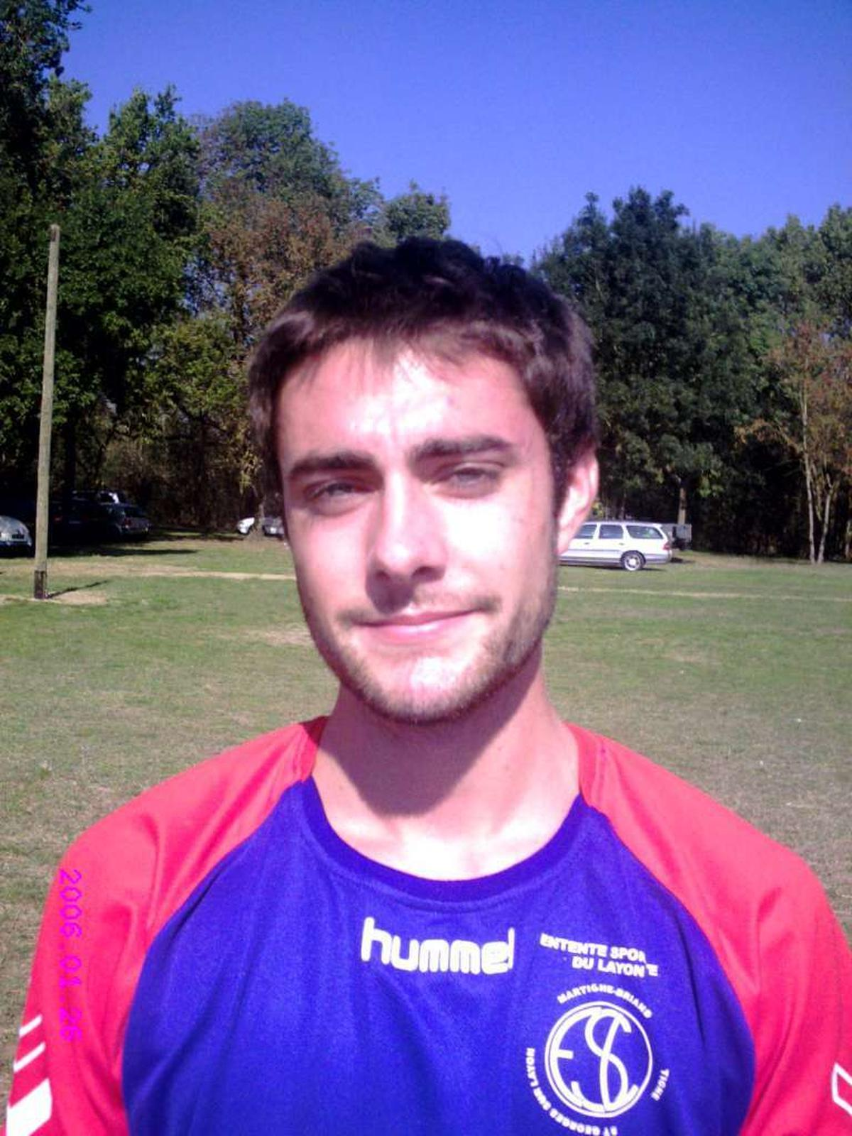 Joueur - <b>Olivier CARRET</b> - club Football Entente Sportive du Layon - Footeo - olivier-carret__mxkfpr