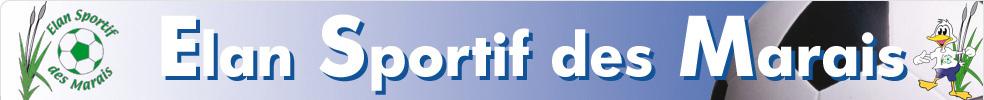 Elan Sportif des Marais : site officiel du club de foot de MARCHESIEUX - footeo