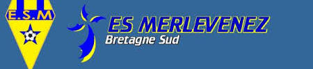 ES merlevenez : site officiel du club de foot de MERLEVENEZ - footeo