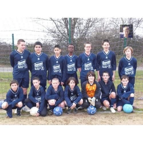 ESSPGCN U15
