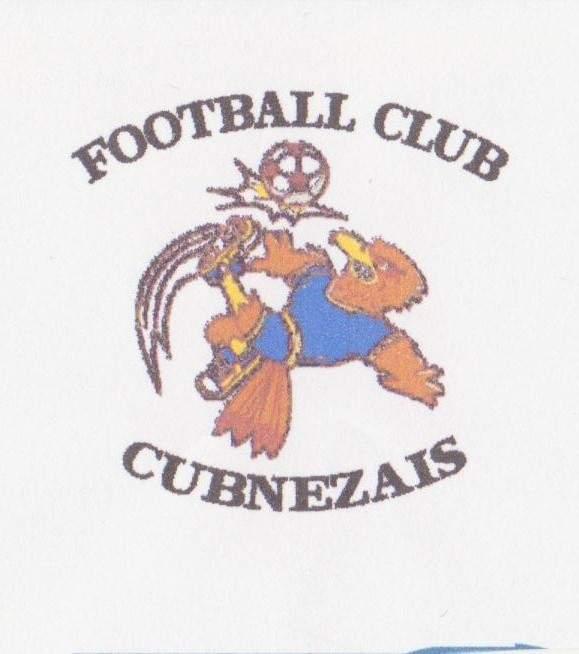 F.C. Cubnezais U10