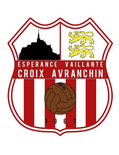 Croix Avranchin 1