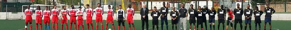 Viry Eventis : site officiel du club de foot de VIRY CHATILLON - footeo