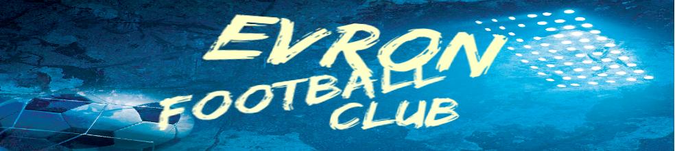 EVRON FC (Bréhand-Maroué-Meslin) : site officiel du club de foot de MAROUE - footeo