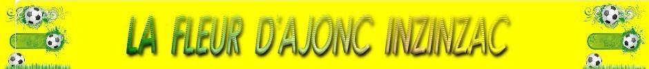 FLEUR D'AJONC D'INZINZAC : site officiel du club de foot de INZINZAC LOCHRIST - footeo