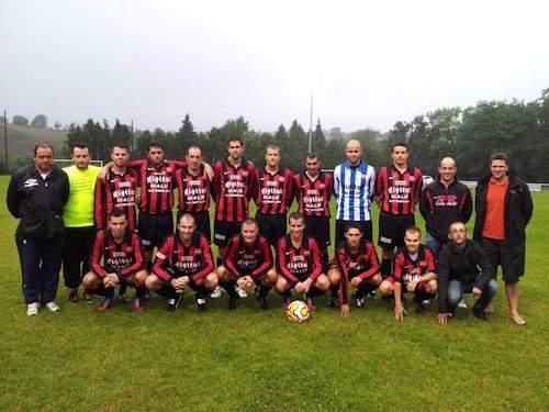 FC Agen-Gages I