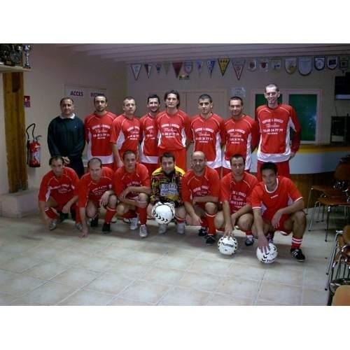 ALBIAS FC1