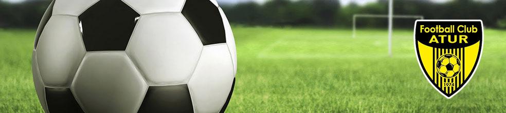 Football Club Atur : site officiel du club de foot de Atur - footeo