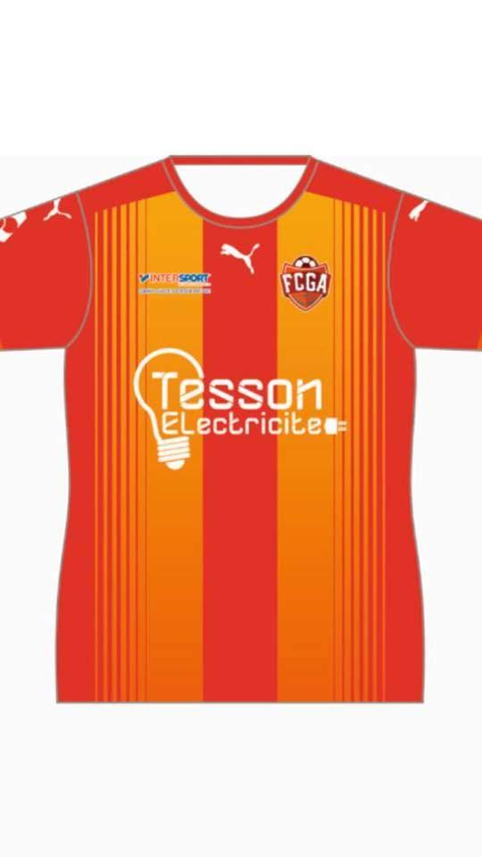 FC Givrand l'Aiguillon 2