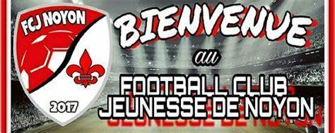 FC Jeunesse de Noyon : site officiel du club de foot de Noyon - footeo