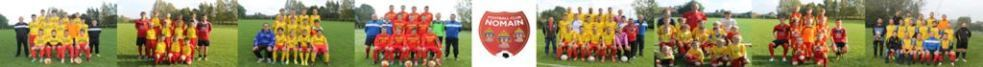 Football Club de NOMAIN : site officiel du club de foot de Nomain - footeo