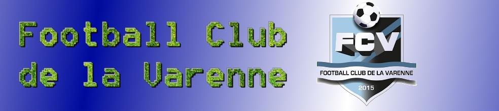 F. C. DE LA VARENNE : site officiel du club de foot de Saint-Saëns - footeo