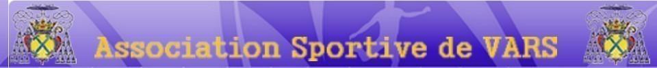 ASSOCIATION SPORTIVE DE VARS : site officiel du club de foot de VARS - footeo
