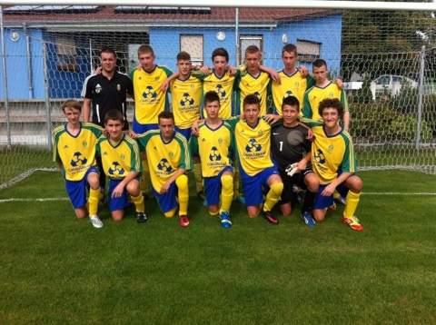 U17 Equipe 1
