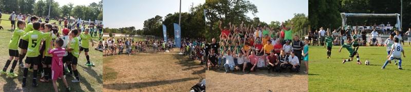 Tournoi des Jeunes : site officiel du tournoi de foot de LE PIAN MEDOC - footeo