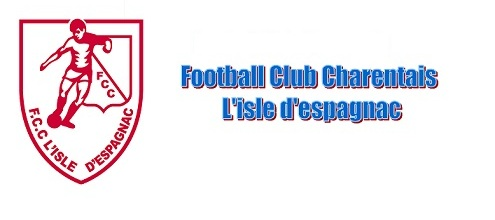 football club charentais l'isle d'espagnac : site officiel du club de foot de l'isle d'espagnac - footeo