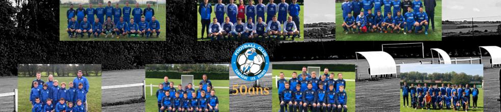 FC Campagne les guines : site officiel du club de foot de CAMPAGNE LES GUINES - footeo