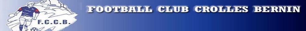 Football Club Crolles Bernin Tournoi International U 13 : site officiel du tournoi de foot de CROLLES - footeo