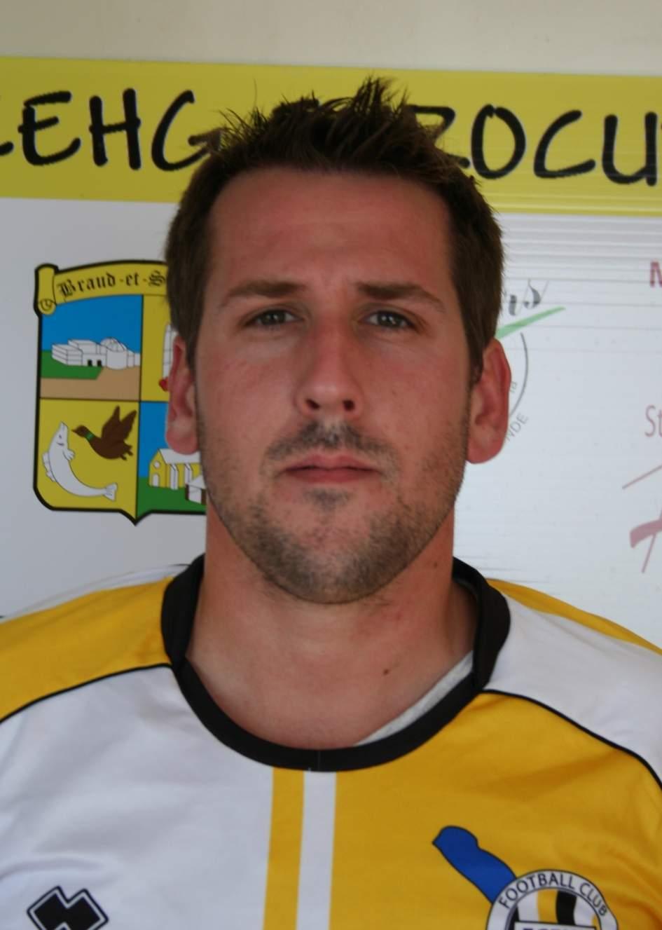 Joueur - <b>Maxime MAGNIEZ</b> - club Football Football Club Estuaire Haute Gironde <b>...</b> - maxime-magniez2__nrc0gd