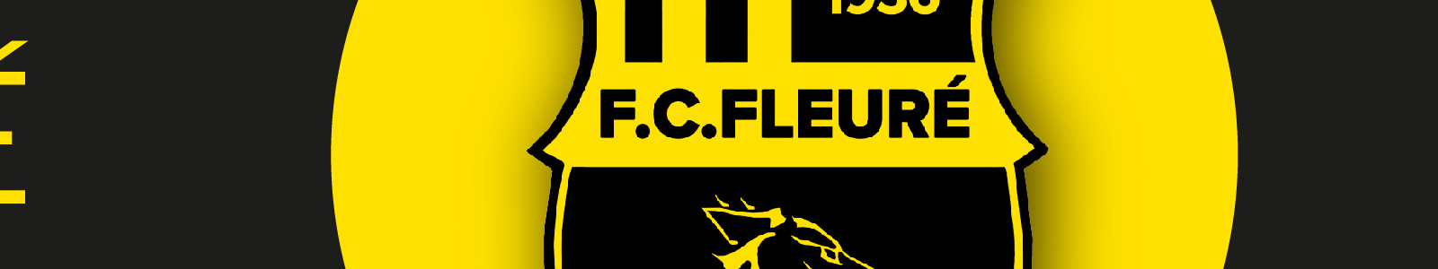 FOOTBALL CLUB FLEURÉ  : site officiel du club de foot de FLEURE - footeo