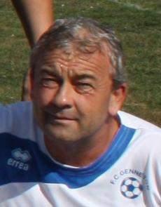 Joueur - <b>Alain CORNU</b> - club Football Football Club de Genneton - Footeo - alain-cornu-3__mxjr2x