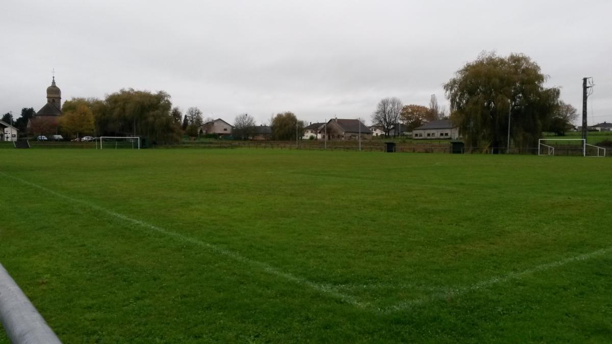 FC Haute Vallée de l'Ognon : site officiel du club de foot de FROTEY LES LURE - footeo