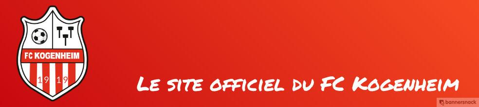 FC Kogenheim : site officiel du club de foot de KOGENHEIM - footeo