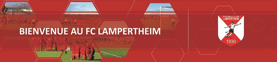 FC Lampertheim : site officiel du club de foot de LAMPERTHEIM - footeo