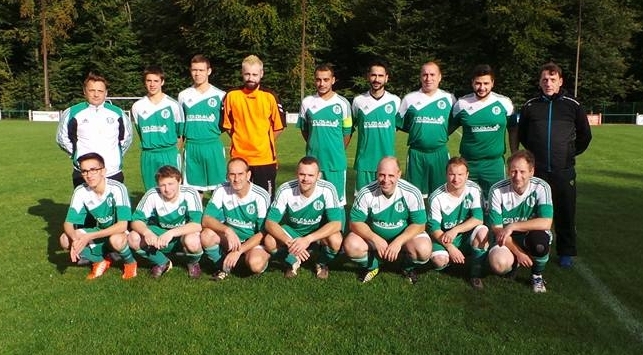 FC LEMBERG C