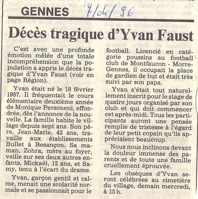 EST du 07/04/1996