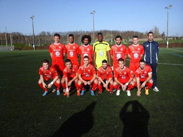 Equipe B FCMB