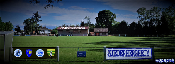 FC Niederhergheim : site officiel du club de foot de NIEDERHERGHEIM - footeo