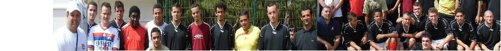 FC PASSERELLE : site officiel du club de foot de ST JOSEPH - footeo