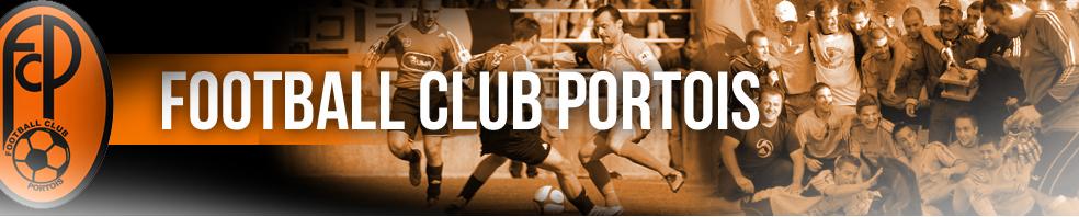 FC Portois : site officiel du club de foot de Portes-Lès-Valence - footeo