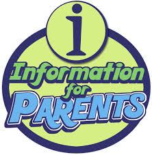 INFORMATIONS PARENTS