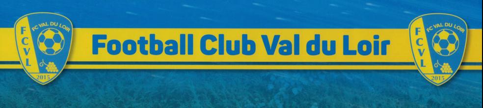 FC Val du Loir : site officiel du club de foot de Ruillé  / La Chartre / Lhomme - footeo