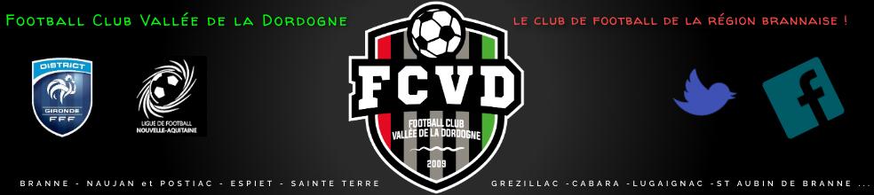 FOOTBALL CLUB VALLEE DE LA DORDOGNE : site officiel du club de foot de ESPIET - footeo