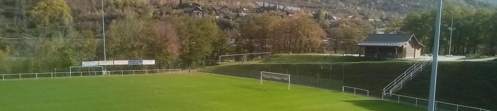 FC VILLARGONDRAN : site officiel du club de foot de VILLARGONDRAN - footeo