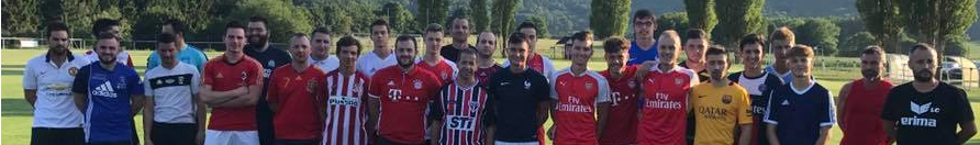 Football Club Wintzfelden - Osenbach 06 : site officiel du club de foot de WINTZFELDEN - footeo