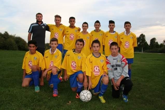 FC Riom 3