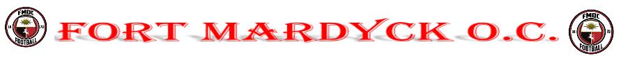 Site Internet officiel du club de football Fort-Mardyck Olympique Club