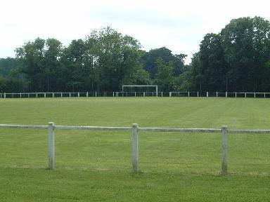 stade Fontenay