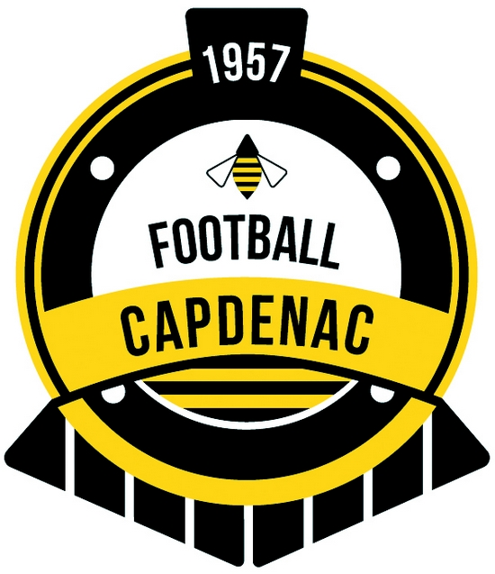 logo du club Foot Vallée du Lot Capdenac