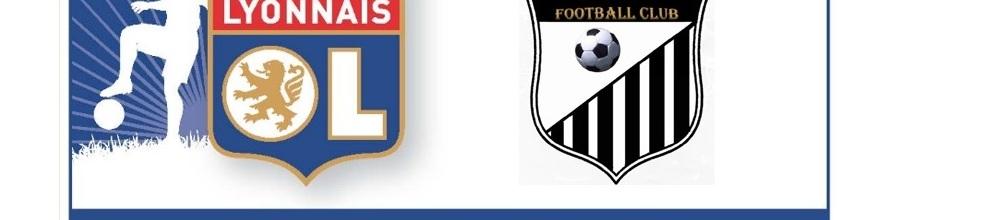 CHASSIEU DECINES -  LOISIRS : site officiel du club de foot de GENAS - footeo